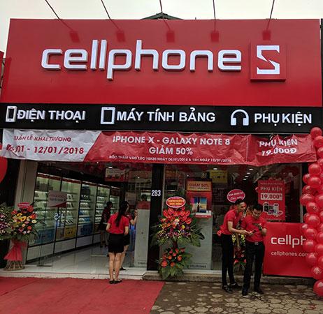 biển quảng cáo điện thoại đẹp