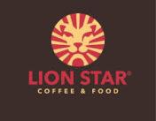 Biển quảng cáo lion star