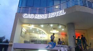 biển quảng cáo khách sạn đẹp